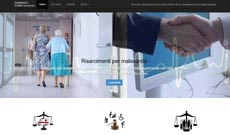 Sito in html5 responsive